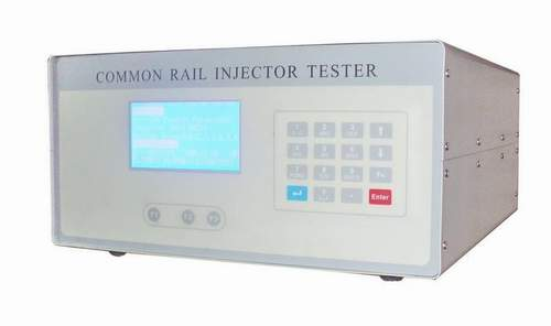 CR2000A high pressure common rail injection pump tester